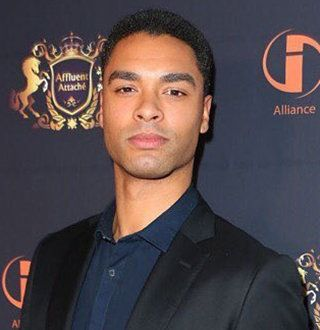 Regé-Jean Page Age, Married, Wife, Parents, Height