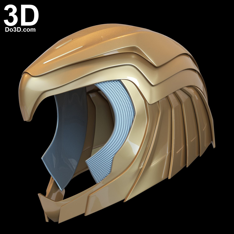 3d Printable Model Wonder Woman 1984 Diana S Golden Armor Print File Format Stl Do3d Com In 2020 3d Printable Models 3d Printing Industry Prints