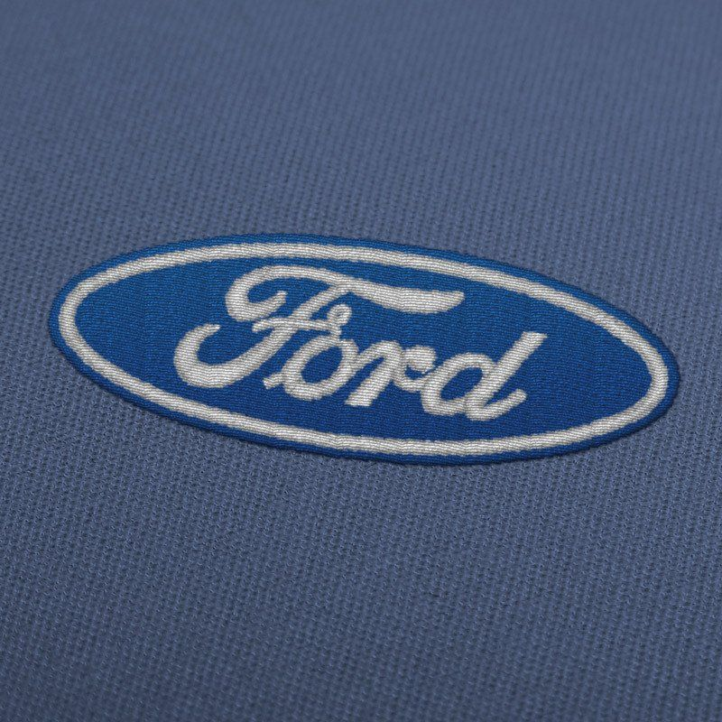 Ford Logo Embroidery Design Embroiderydesign Embroiderydownload Embroiderymachine Embroiderylogos Embro Embroidery Logo Ford Logo Embroidery Download