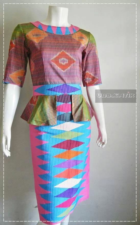 Rangrang Lombok Traditional Fabric 020982b5f3