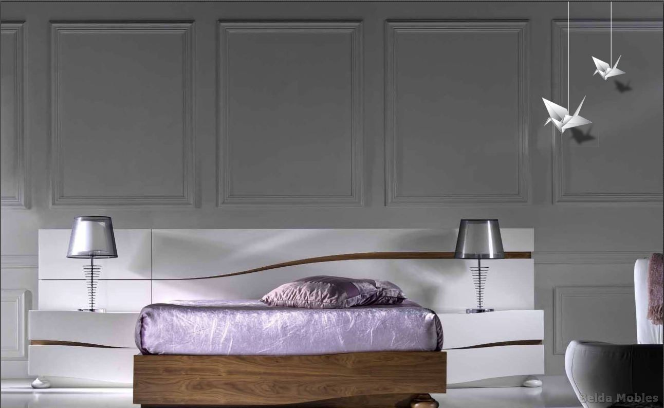 Dormitorio moderno 10 muebles belda dormitorios pinterest chambres - Muebles belda ...