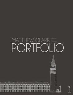 Simple document cover page design google search graphic ba explore portfolio architect and more simple document cover altavistaventures Gallery