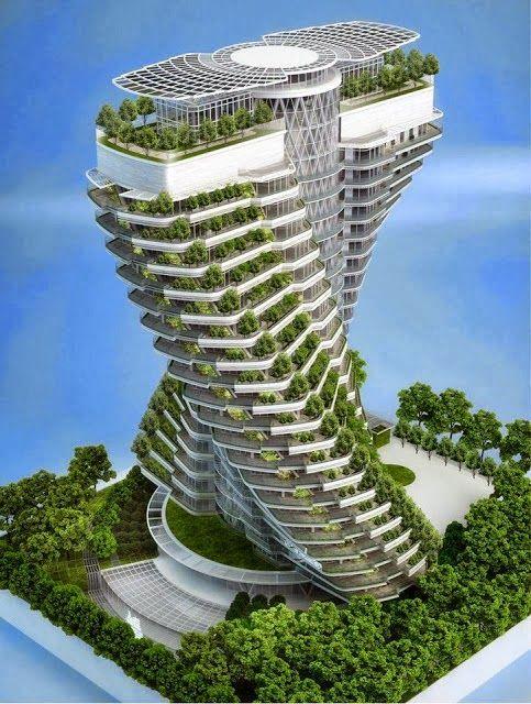 Agora Tower, Taipei, Taiwan