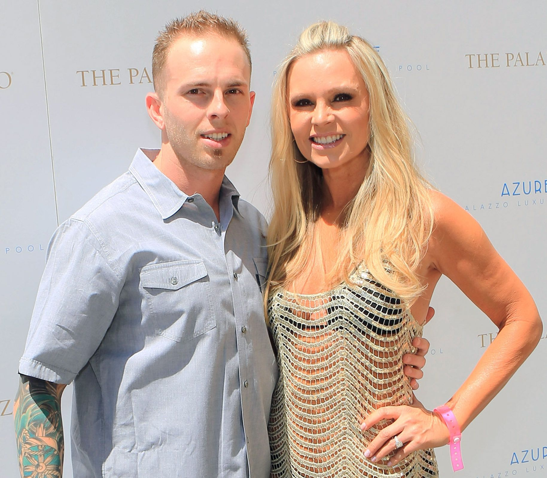 Tamara judges house - New Explicit Details Released Of Tamra Judge S Son Ryan S Arrest