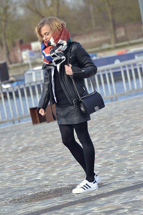 Les collants couture d'hiver ! Blog mode maman lille