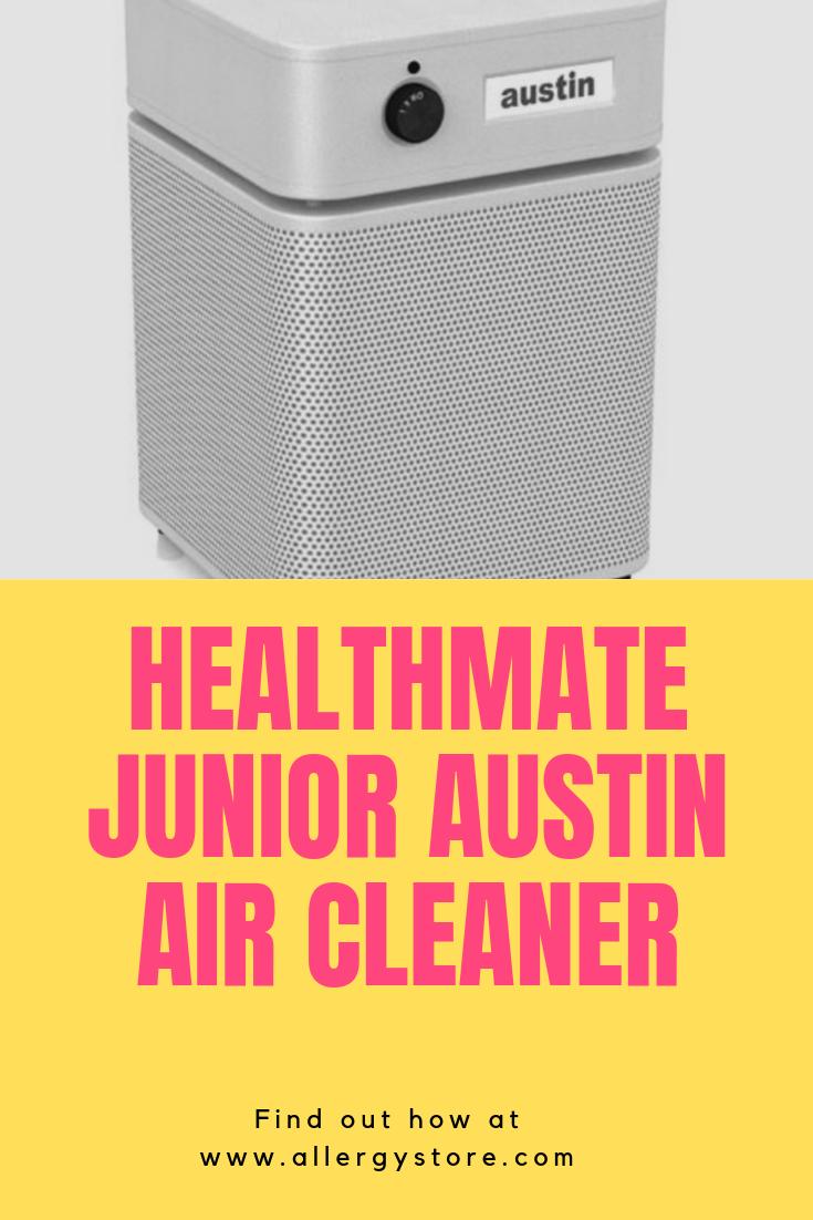 """Healthmate Junior Austin Air Cleaner HM200 2 Review(s"