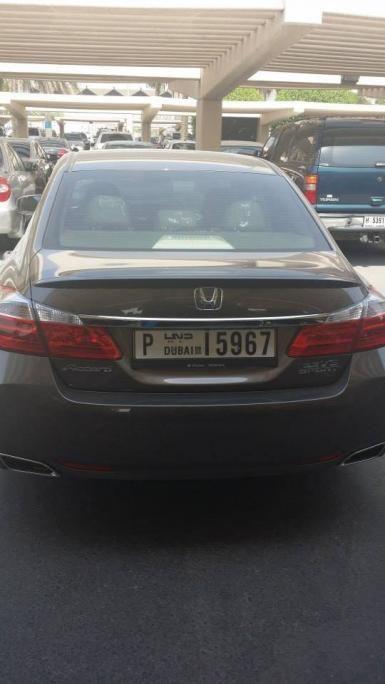 Honda Accord V6 For Sale >> Honda Accord V6 For Sale Car Ads Autodeal Ae Used Cars