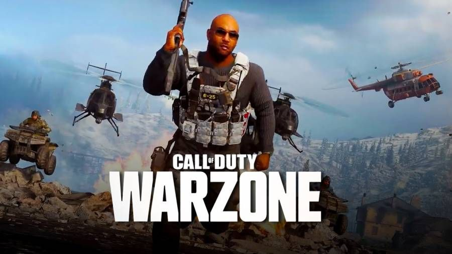 Comment Avoir Call Of Duty Infinite Warfare