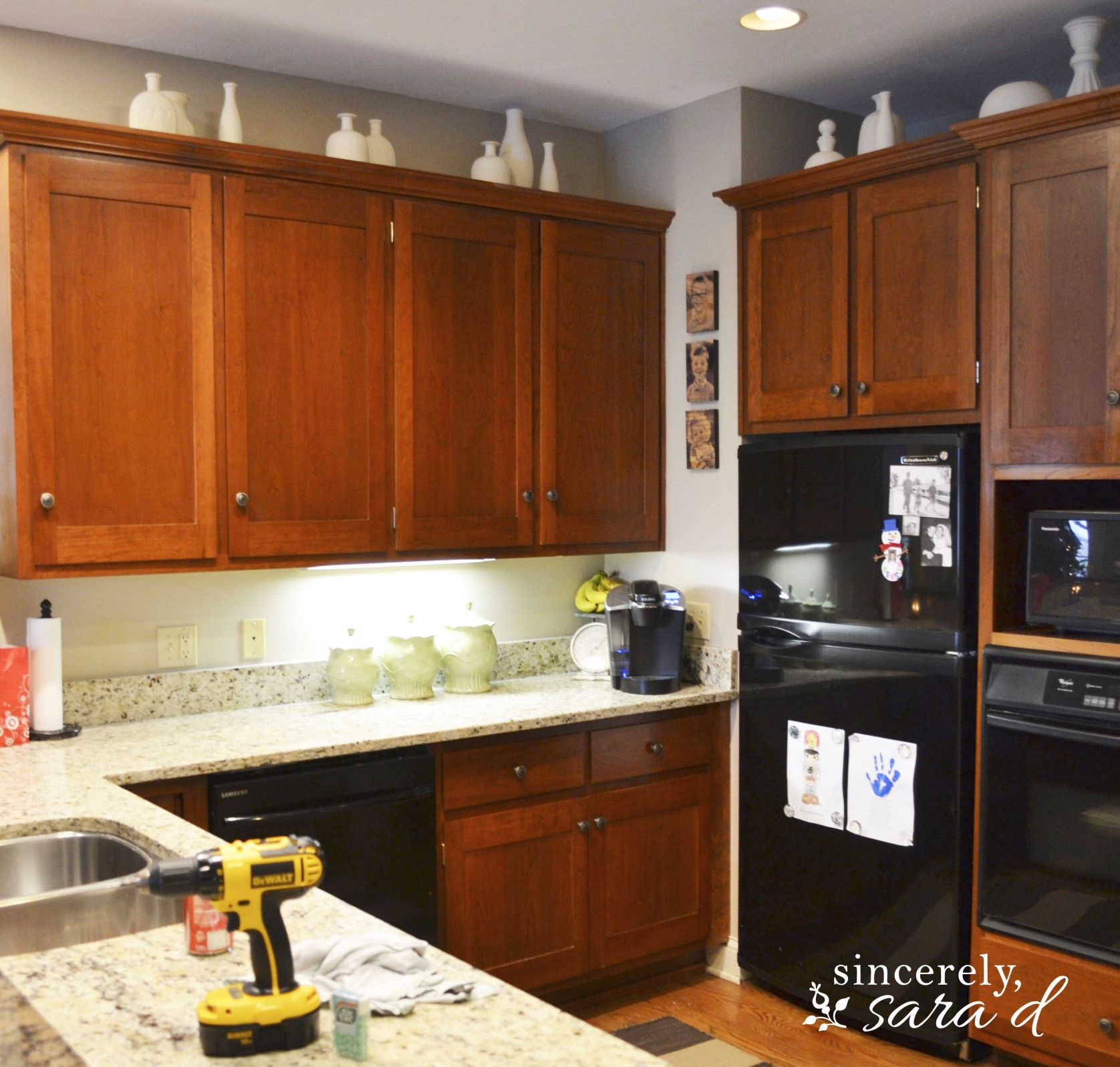 70+ Best Way to Clean Kitchen Cabinets before Painting - Kitchen ...