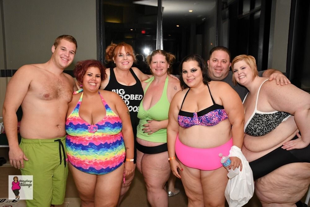 Bbw club chicago