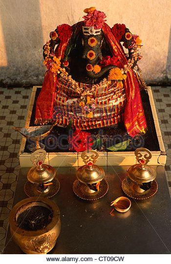 Malaysia, Penang, Nattukkotai Chettiar Hindu temple, - Stock Image