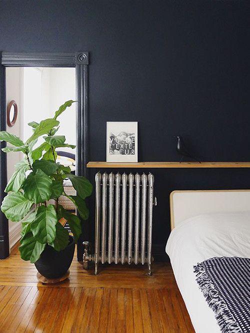 Radiadores pintados con tanto estilo como tu casa radiadores como tu y pintar - Radiadores de casa ...
