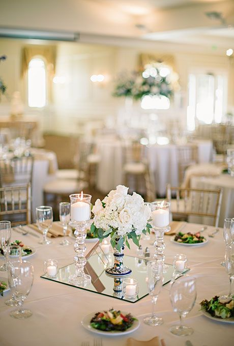 A Military Wedding In St Augustine Florida Reception Pinterest