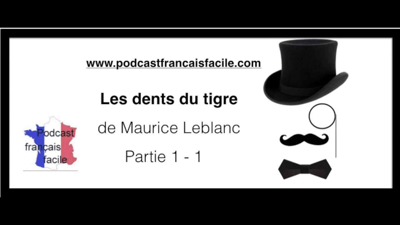 Livre Audio Les Dents Du Tigre 1 1