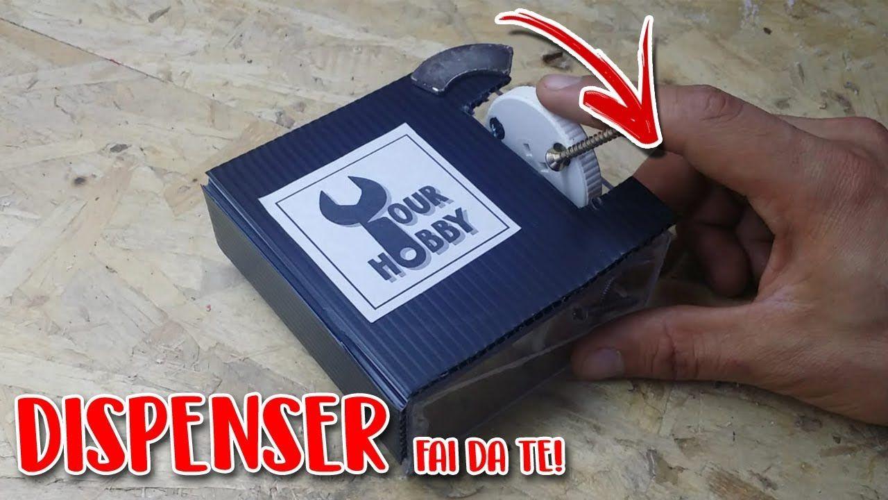 dispenser per viti magnetico | skil diy power tools | pinterest