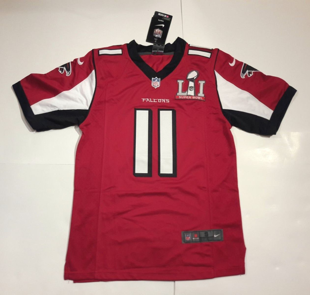 julio jones stitched jersey