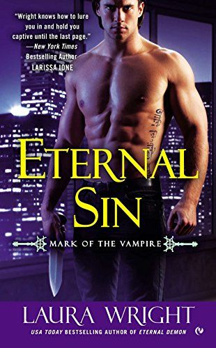 DOWNLOAD PDF Eternal Sin Mark of the Vampire Free Epub ...