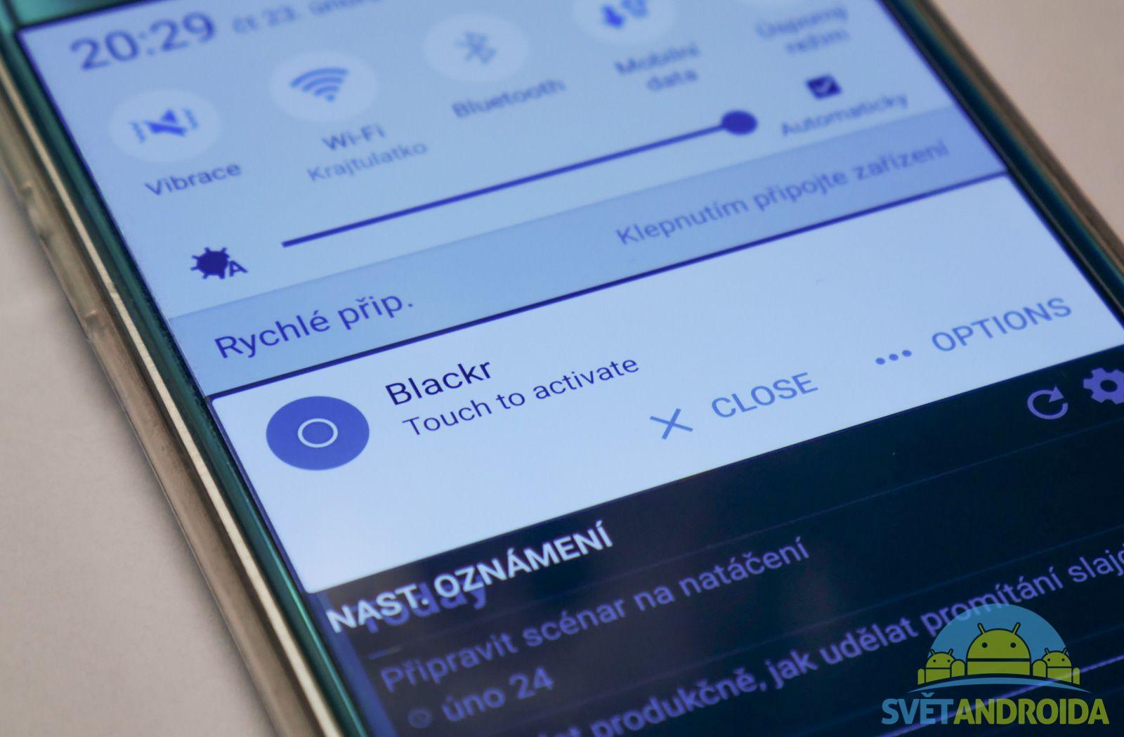 ca3b4b1ba10 Aplikace Blackr  Šetří baterii nejen majitelům Samsung telefonů -  https   www.