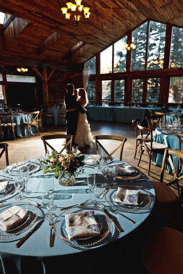 Wedgewood Weddings Mountain View Ranch | Denver Colorado ...