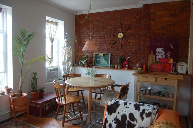 "A ""Cozy and Charismatic"" Brooklyn Apartment | Brooklyn ..."