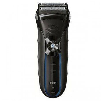 Braun Curzer 5 Shaver Michael R Peters Best Electric Shaver Best Shavers Braun Series 3