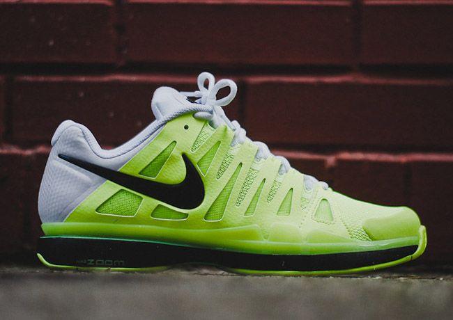Nike zoom vapor 9.5 tour Legend Omahanesports Roger Federer