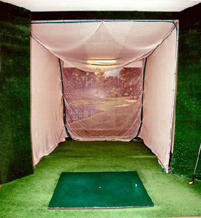 indoor driving range - Google Search | I love GOLF! | Pinterest | Golf