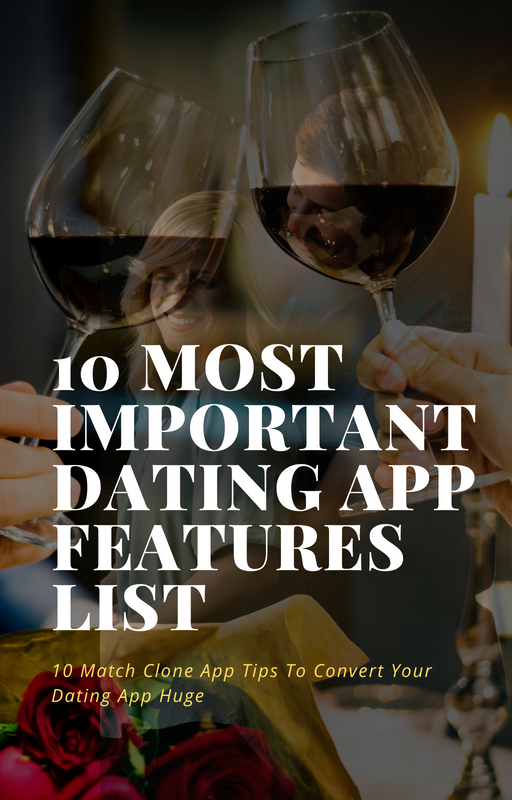 Dating app success rates
