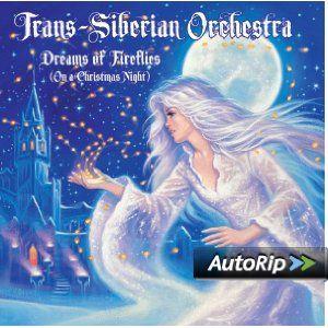 Amazon.com: Dreams Of Fireflies (On A Christmas Night): Music