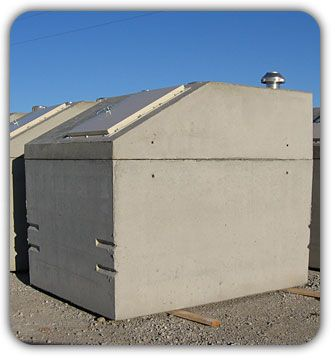 U S Storm Shelters Protect Your Family Or Business From