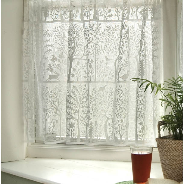 Rabbit Hollow Lace Curtains by Heritage Lace - Check out the deal on Rabbit Hollow Lace Curtains by Heritage Lace at BedBathHome.Com Effektive Bild - #bobbinlace #CURTAINS #Heritage #Hollow #Lace #lacecurtains #lacesaree #laceshirt #laceskirt #lacetrim #Rabbit #whitelace