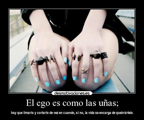 Frases nails
