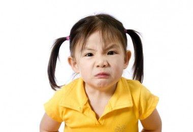 children anger management