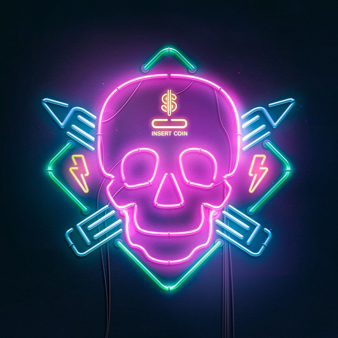 Pin by Kai Yu Kamm on Decor Neon typography, Neon signs