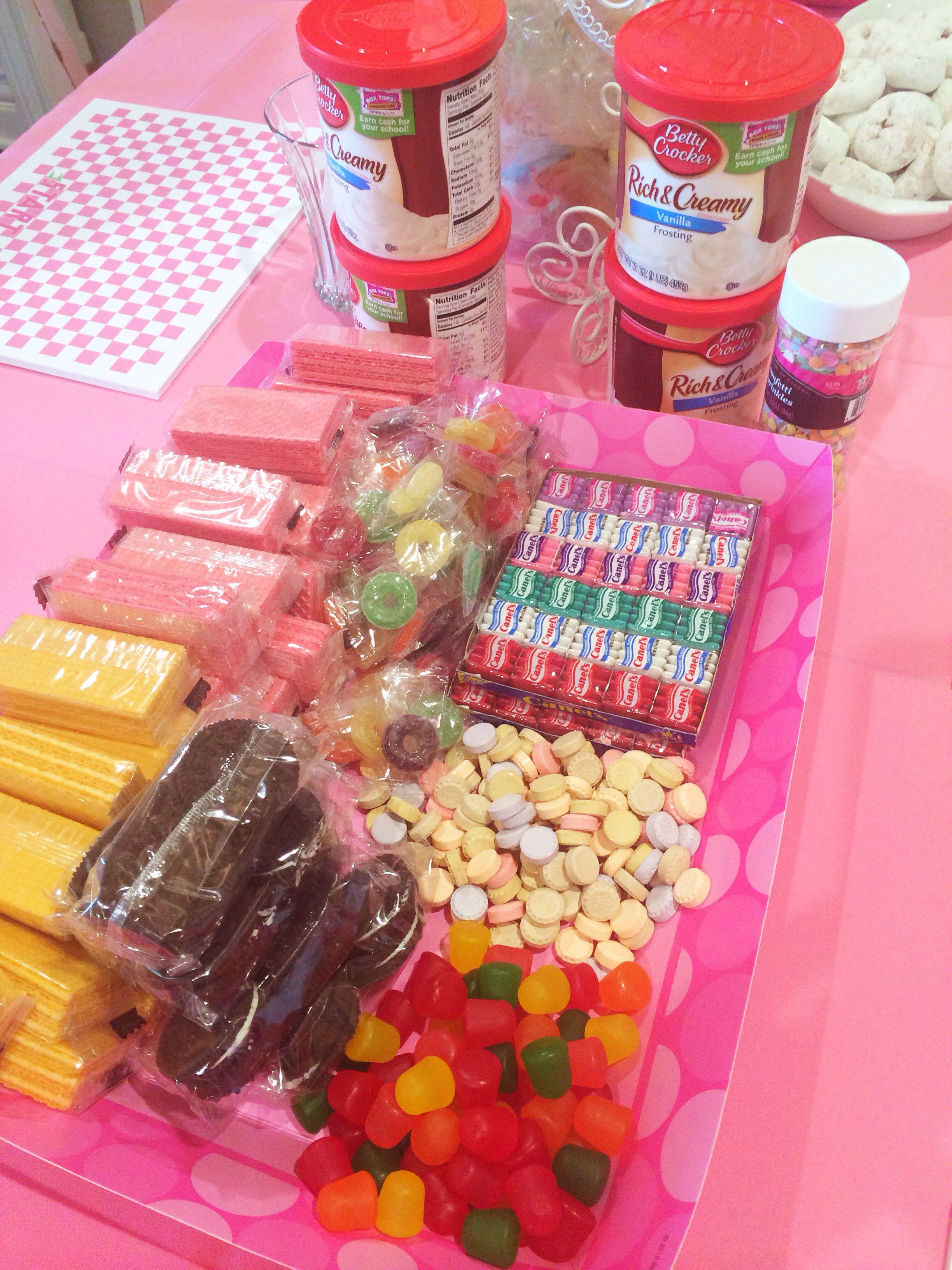 Sugar Rush Party Craft - Build A Sugar Rush Race Car. | Lincoln\'s ...