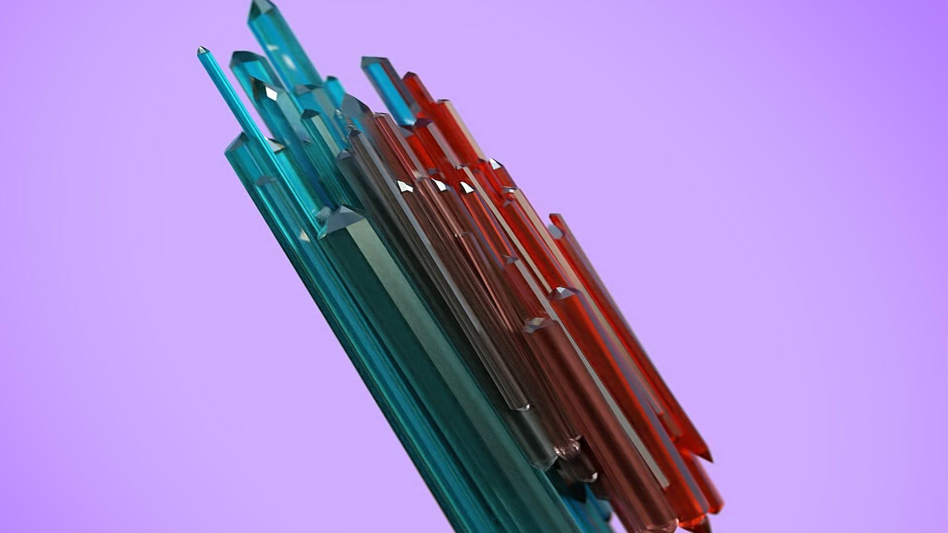Arrow maker c4d