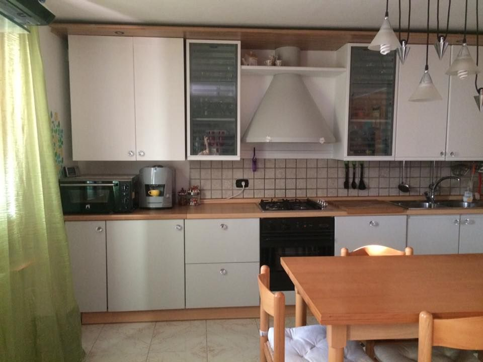 Rinnovare la cucina in modo economico, veloce ed ecologico ...