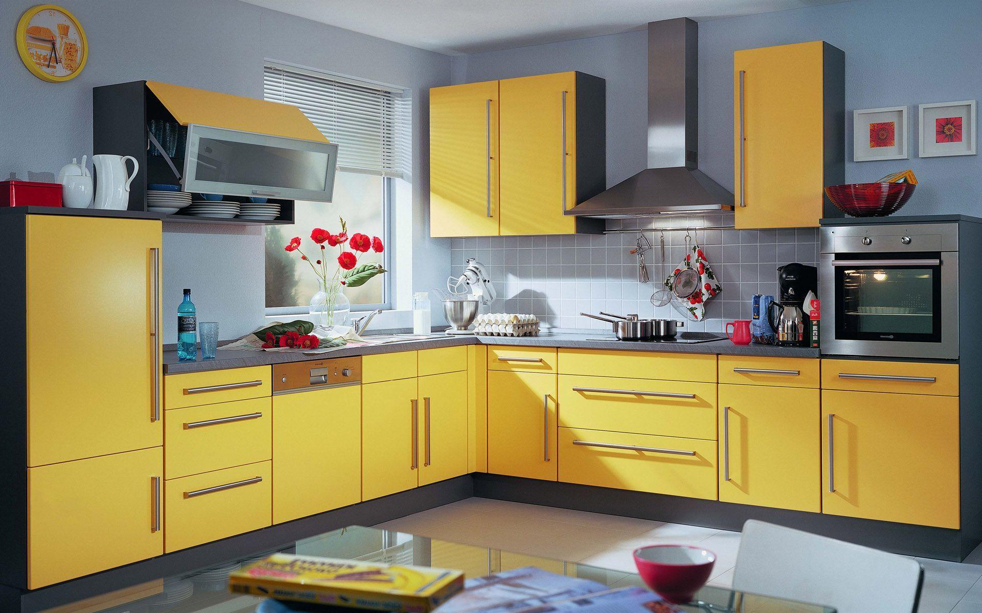 Küchendesign 2018  beste farbschemata für küchen design  küche   pinterest