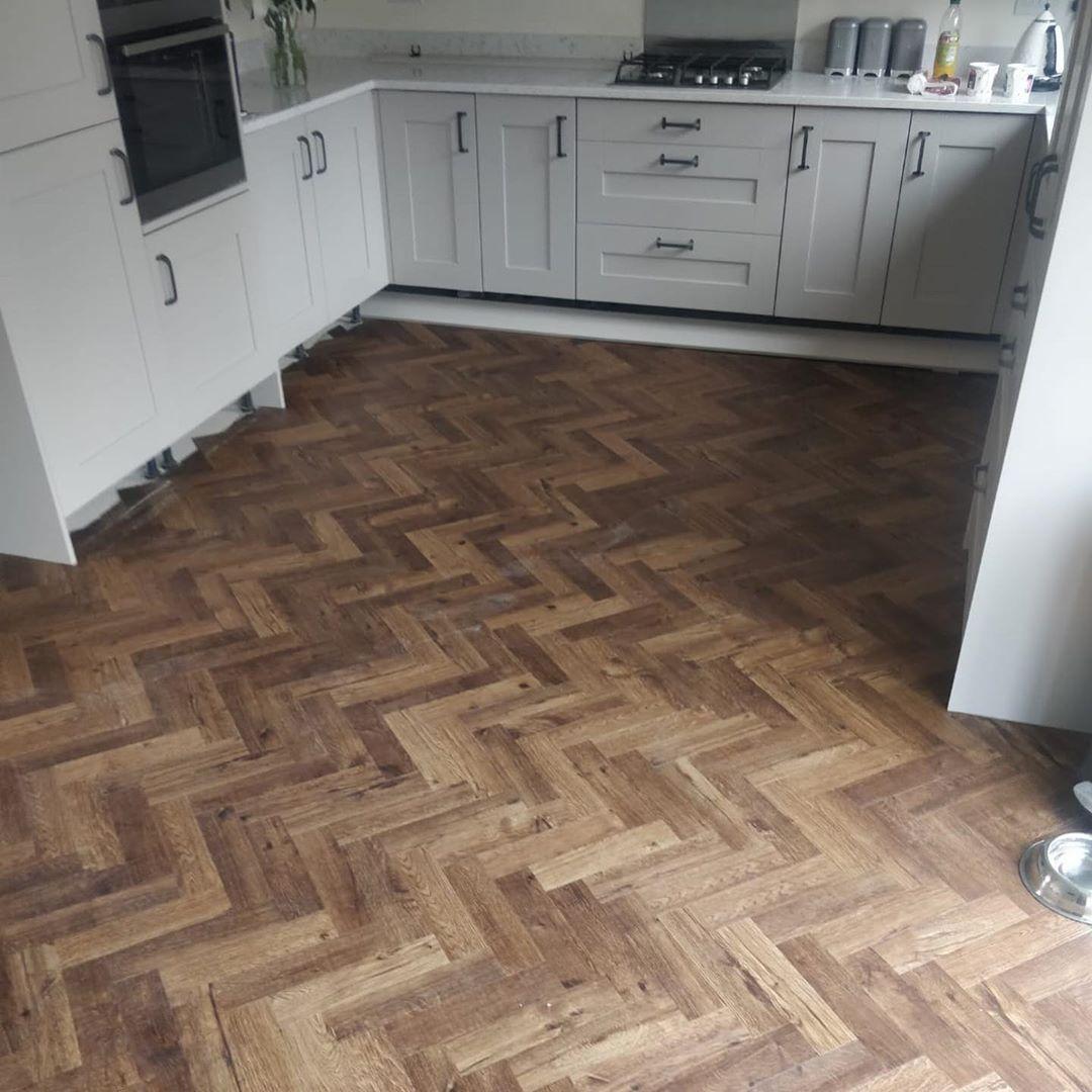 """Flooring UK on Instagram """"Recent installation using"""