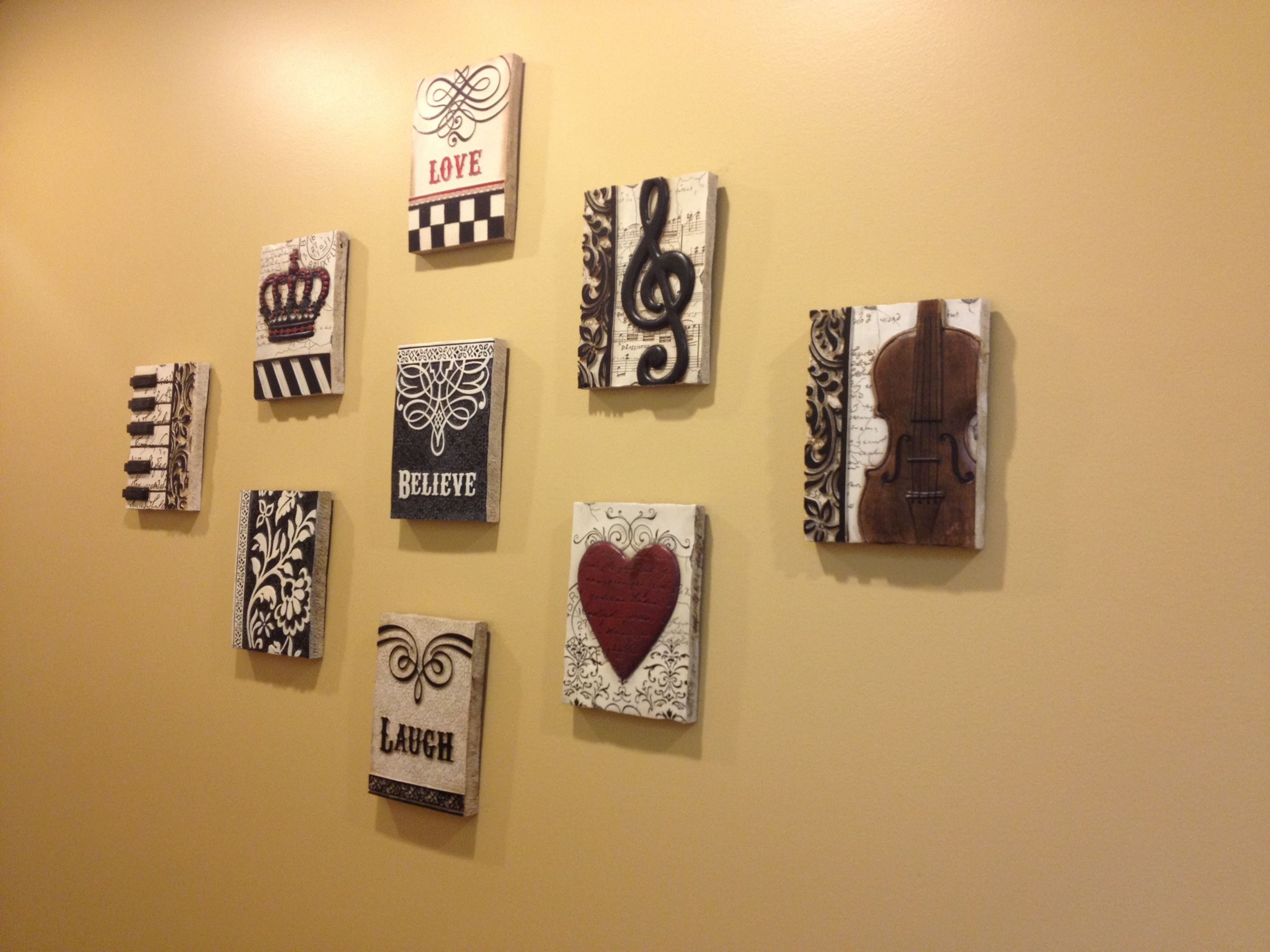 Wall decor by New View Gifts & Accessories | Home & Style ...