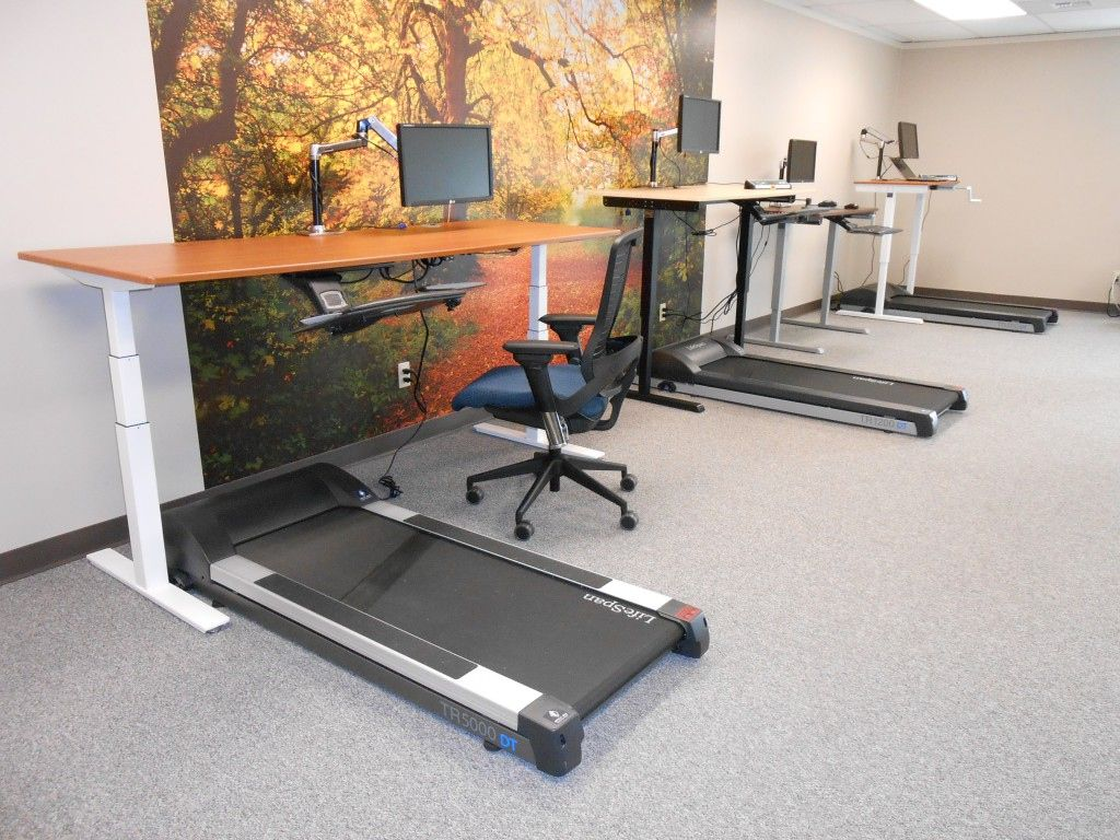 Executive Treadmill Desk Living Room Sets For Small Living R