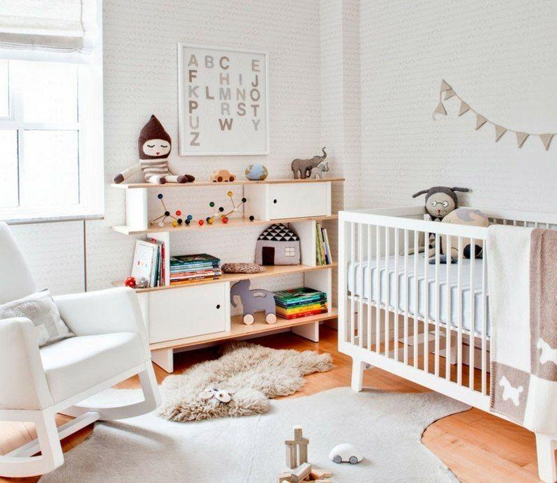Modernes Babyzimmer modernes babyzimmer im skandinavischen stil einrichten mein stil