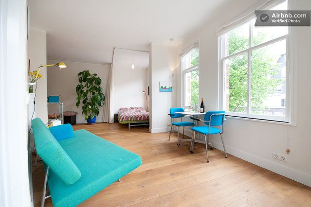 Heart of Amsterdam light canal aptm in Amsterdam from $123 per night