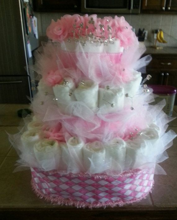 Best Diaper Cakes