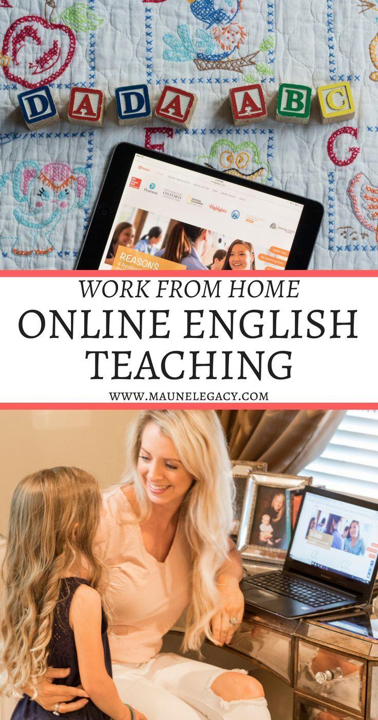 Online English Teaching Teaching english, Online
