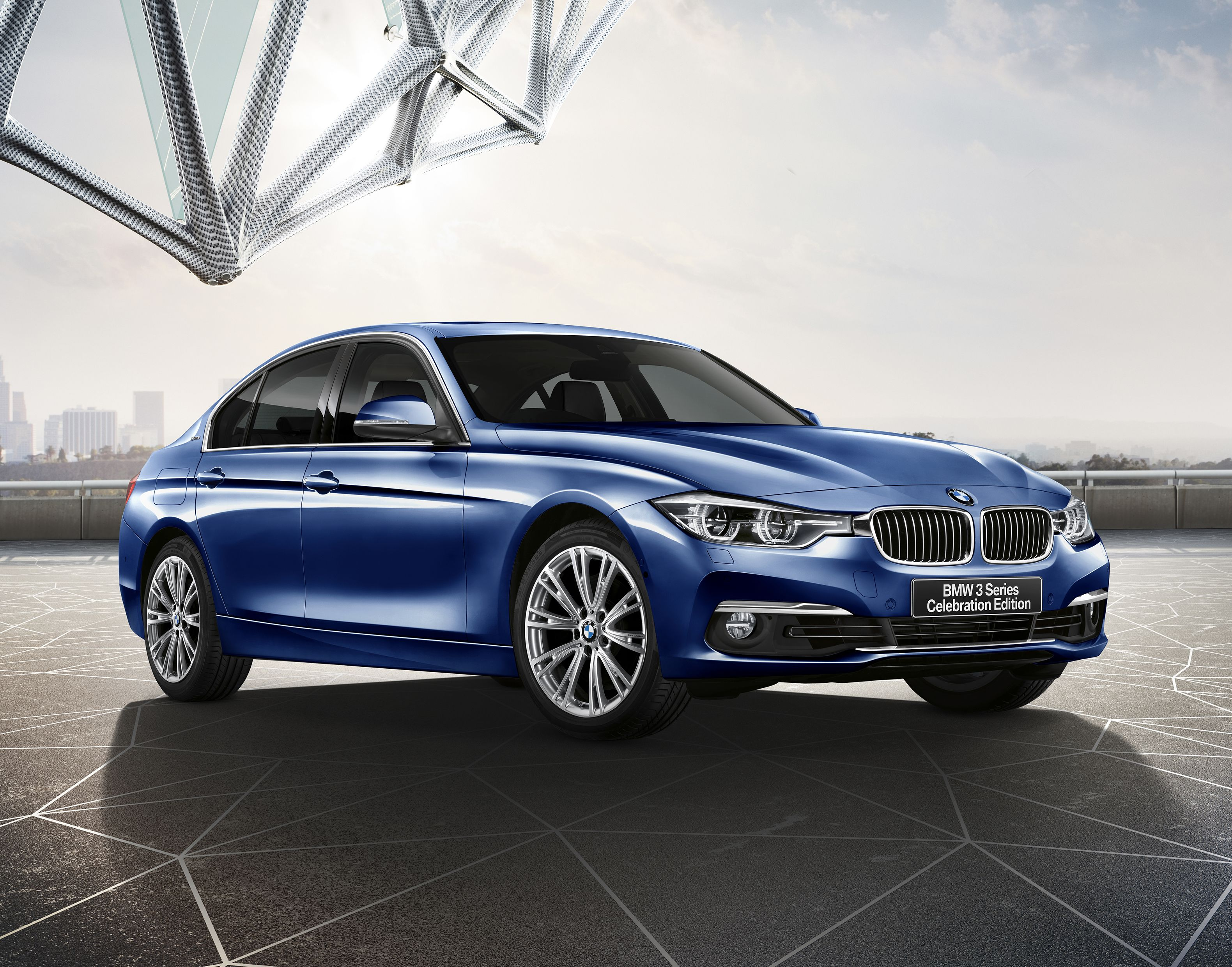 Car And Driver Says The 330e Is A Sparkling Performer Bmw Bmw Sports Car Bmw 3 Series