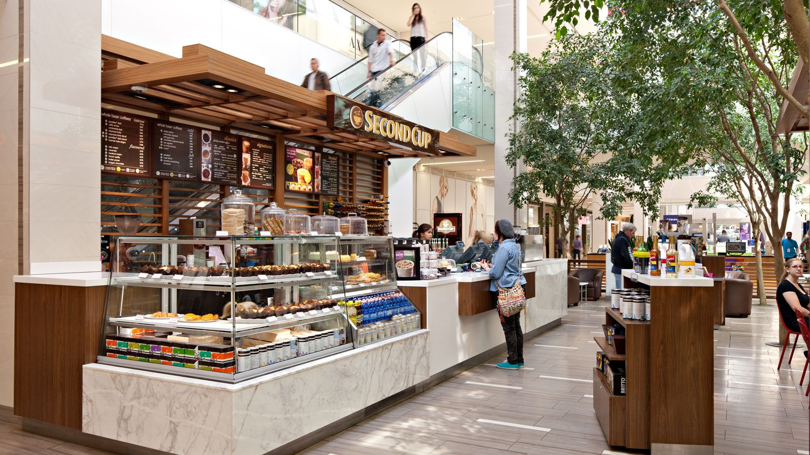 CORE - GHA Design | Retail Design
