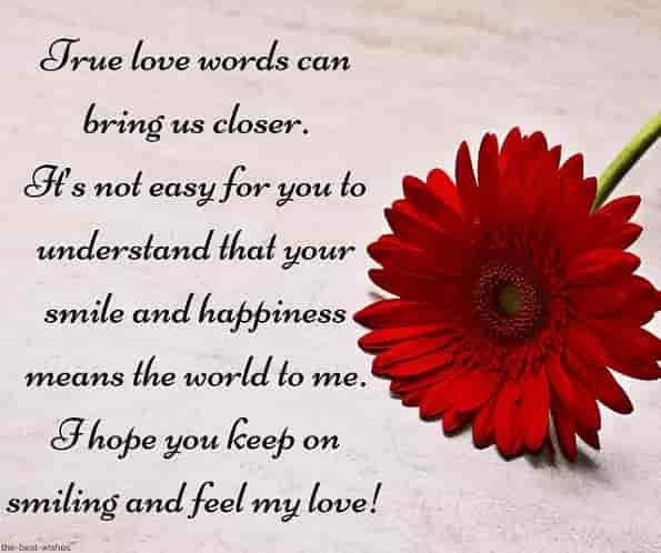 Romantic Good Morning Love Text Messages For Him [ Best ...