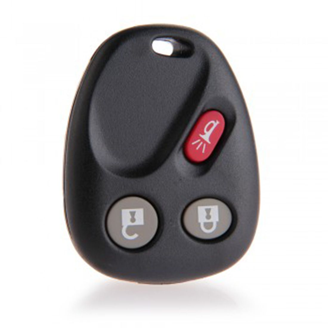 Free Shipping New Replacement Entry Remote Key Fob Shell Case