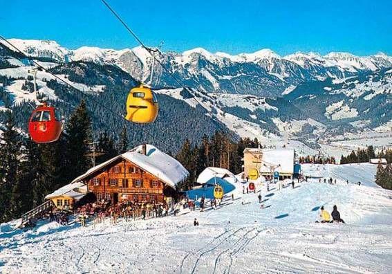 Image result for Principales destinos turísticos de Suiza